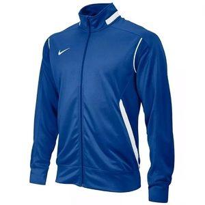 🎉HP🎉NIKE Enforcer Warm-Up Dri Fit Jacket